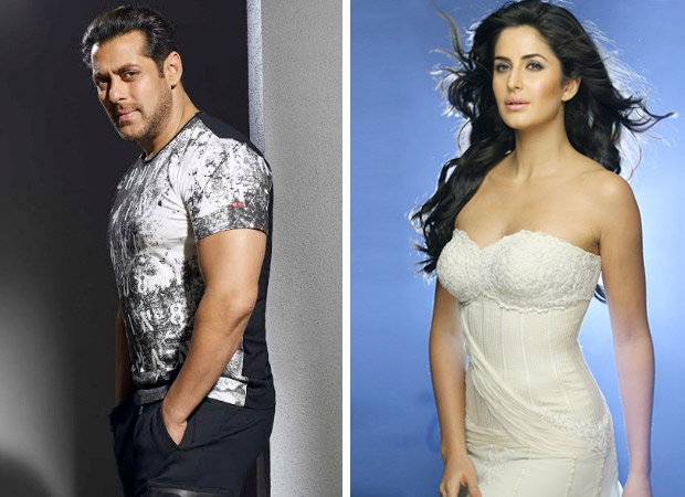 Salman Khan wants Katrina Kaif in Race 3