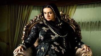 Shraddha Kapoor starrer Haseena Parkar gets an all-clear from the Censors with 2 minor cuts1