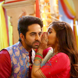 Movie Stills Of The Movie Shubh Mangal Saavdhan