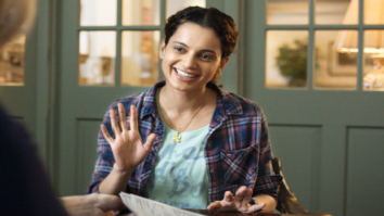 Simran turns out to be a one week show