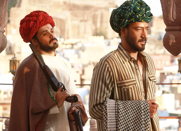 Understanding the Economics of Baadshaho box office