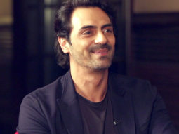Arjun Rampal's SUPERB Rapid Fire On Daddy   Paltan   Game Of Thrones   Lincoln