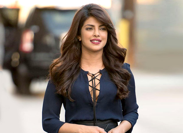 WHOA! Priyanka Chopra grabs 8th position on Forbes' highest paid TV actress list