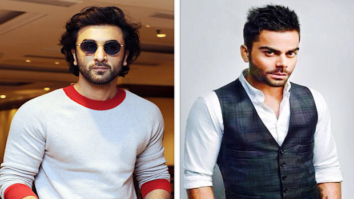WOW! Ranbir Kapoor and Virat Kohli to compete in a charity football match
