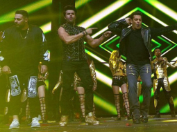 Watch how Salman Khan And Team WON London  Dabangg Tour UK