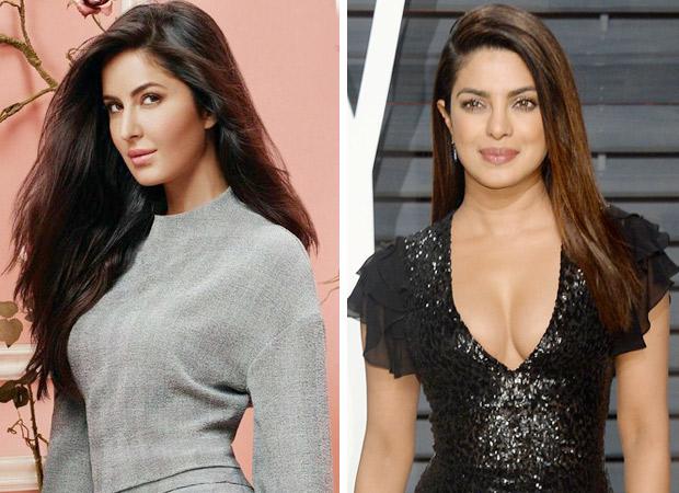 Will it be Katrina Kaif or Priyanka Chopra for Prakash Jha's next