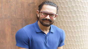 """I'm absolutely thrilled with the love and affection Secret Superstar is getting - Aamir Khan features"