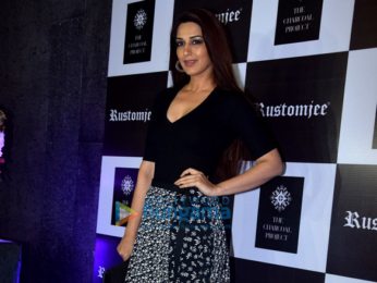 Hrithik Roshan, Dia Mirza and others attend Sussanne Khan's exclusive preview of Rustomjee Elements' new flats