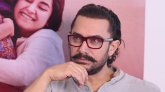 Aamir Khan REVEALS EXCLUSIVE Information About Thugs Of Hindostan