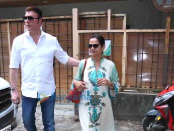 Aditya Pancholi files defamtion case against Kangana Ranaut