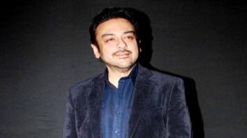Adnan Sami woos & wows Kashmir
