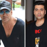 Akshay Kumar and Karan Johar announce their film Kesari based on Battle of Saragarhi