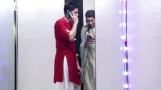 Alia Bhatt & Sidharth Malhotra SPOTTED Together