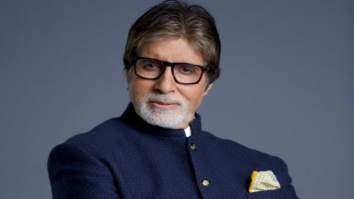 Amitabh Bachchan to dance to the tunes