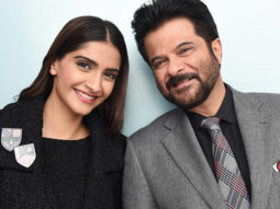 Anil Kapoor & Sonam Kapoor won't play father & daughter in their film together