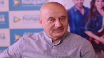 Anupam Kher On Various CAMPS Of Bollywood  Kundan Shah  Jaane Bhi Do Yaaro