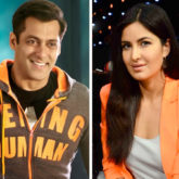 Are Salman Khan and Katrina Kaif back together Guests at his Diwali party last week certainly think so