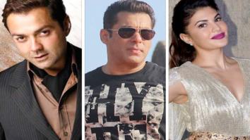 Bobby Deol joins Salman Khan- Jacqueline Fernandez starrer Race 3