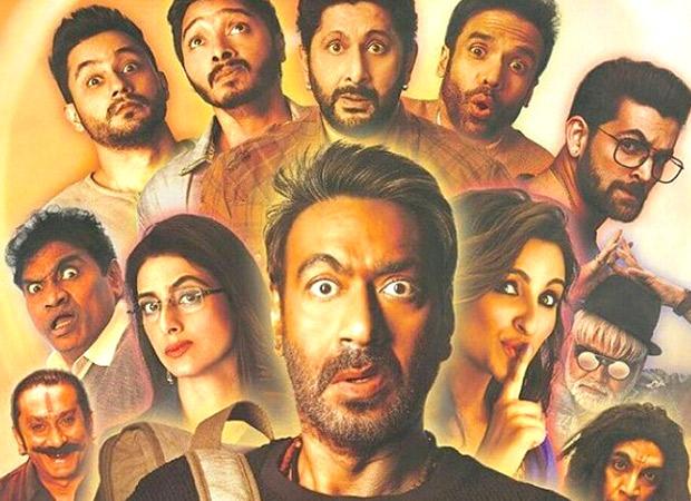 Box Office: Golmaal Again becomes Ajay Devgn's highest opening week grosser