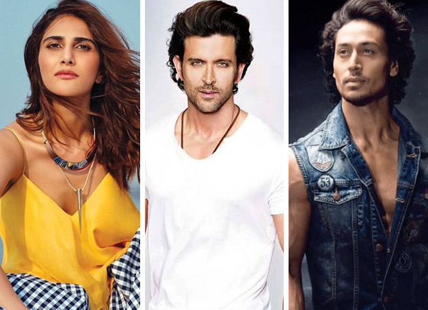 CONFIRMED Vaani Kapoor to star in Hrithik Roshan and Tiger Shroff's action film