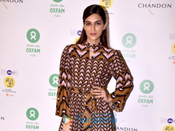 Celebs grace the Jio Mami Oxfam brunch
