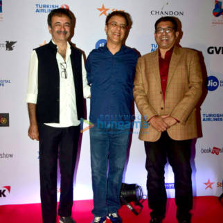 Celebs grace the closing ceremony of Mami