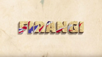 Check Out The Motion Poster Of Kapil Sharma Starrer 'Firangi' video