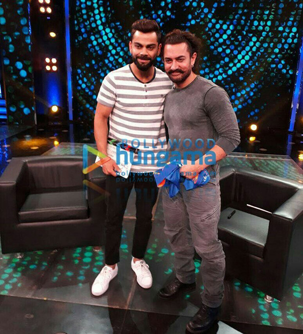 Check out Aamir Khan and Virat Kohli for a Diwali special show (1)