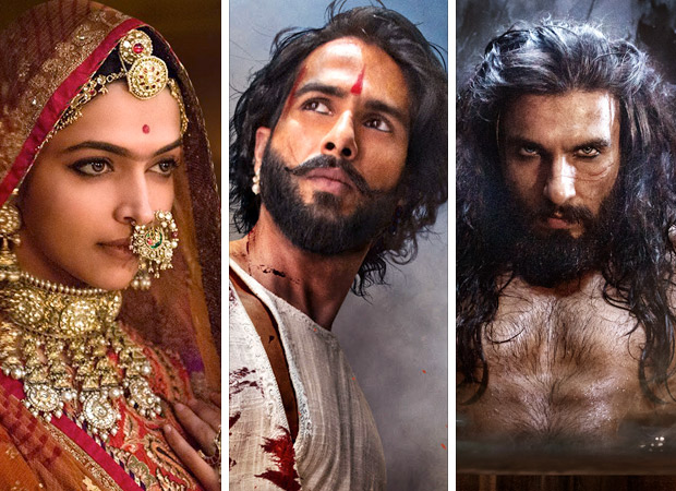 Deepika Padukone, Shahid Kapoor, Ranveer Singh's Padmavati to be released in 3D?