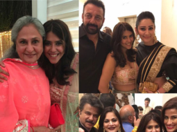 Ekta Kapoor's Diwali party 2017-1