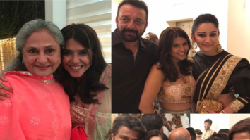 Ekta Kapoor's Diwali party 2017-1