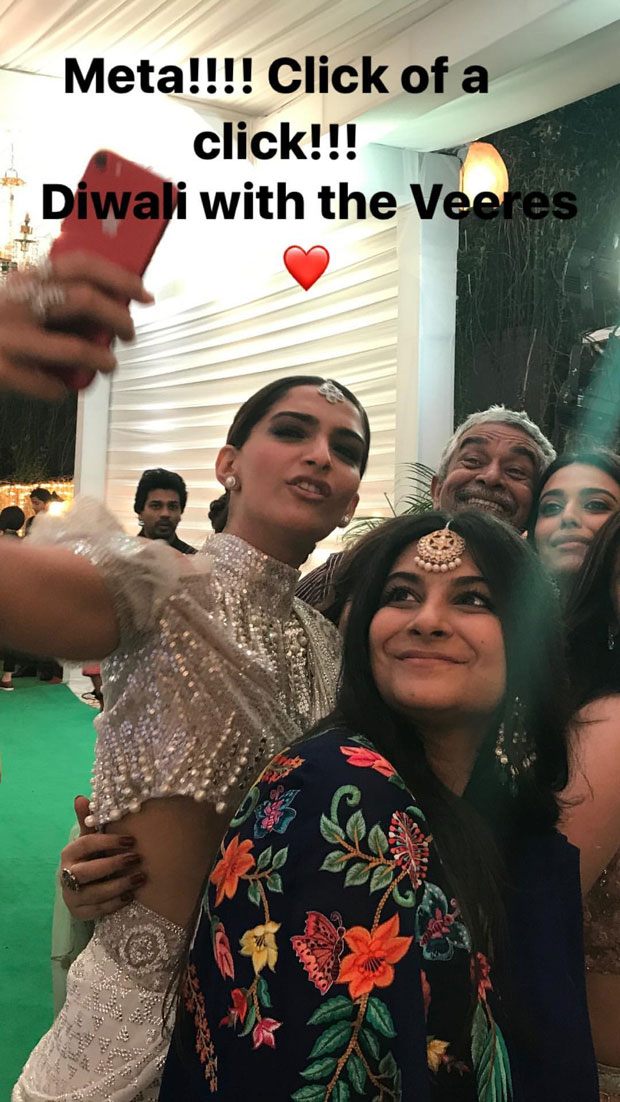 Ekta Kapoor's Diwali party 2017-9