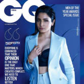 Anushka Sharma On The Cover Of GQ