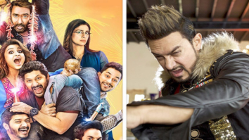 Golmaal Again beats Secret Superstar in overseas; collects approx. 3.50 mil. USD [Rs. 22.78 cr.]