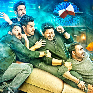 Golmaal Again review images