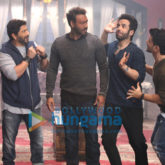 Movie Still From The Movie Golmaal Again