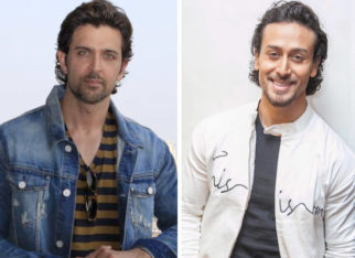 Has the Hrithik Roshan - Tiger Shroff film been INSPIRED from a JACKIE CHAN flick