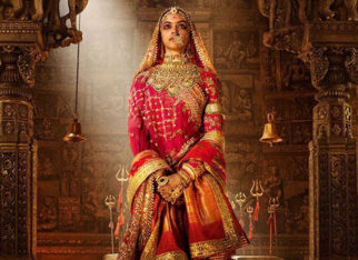 Here's why the trailer of Padmavati released at exactly 1.03 PM yesterday news