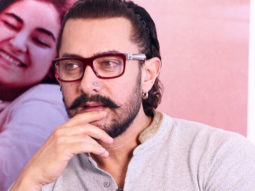 I Am Playing An ENTERTAINING Character In Thugs Of Hindostan Aamir Khan Twitter Fan Questions
