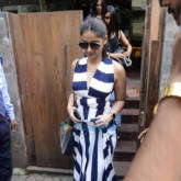 Ileana D'Cruz snapped at Indigo Delicatessen