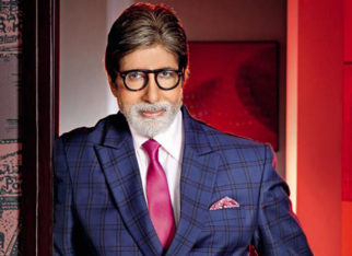 Jhund will star real-life footballers with Amitabh Bachchan