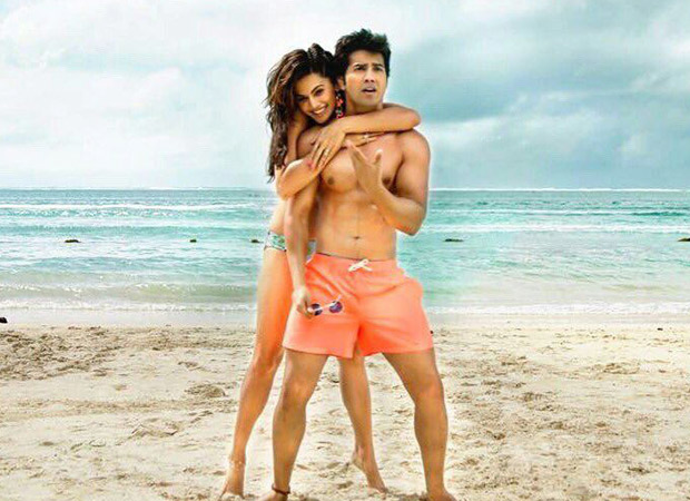 Judwaa 2 Day 14 in overseas