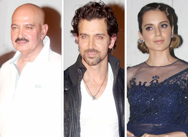 Hrithik's complaint against Kangana is now back in focus