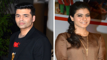 Karan Johar regrets talking about his fallout with Kajol in public1