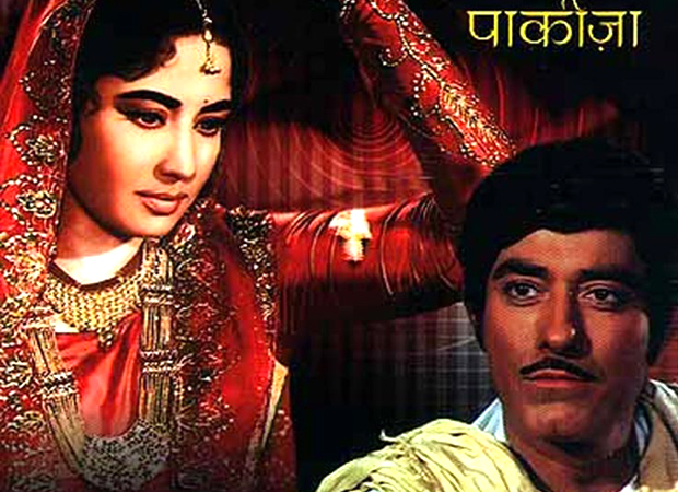 Pakeezah faces legal trouble, case against Amrohi family over ownership issues