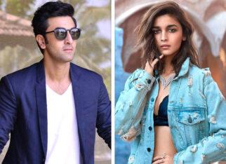Ranbir Kapoor, Alia Bhatt starrer Brahmastra is all set to release in 3D