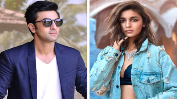 Ranbir Kapoor, Alia Bhatt starrer Brahmastra is all set to release in 3D
