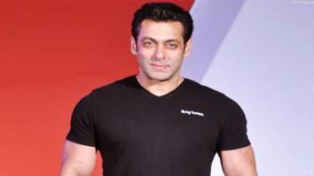 SCOOP Salman Khan won't play grey, turns down villain's part in Race 3