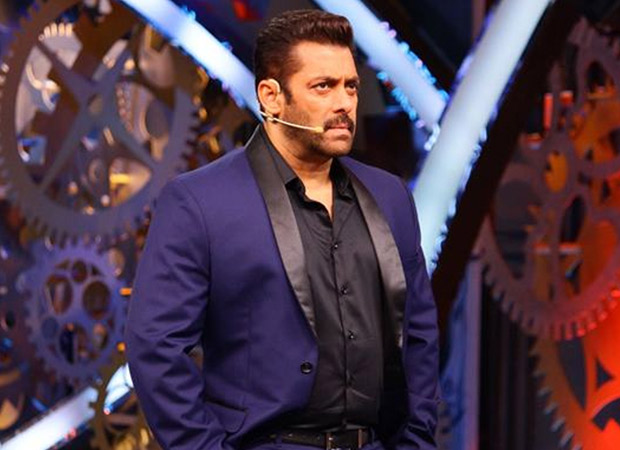 Big Boss contestant files complaint against Salman Khan for threatening him