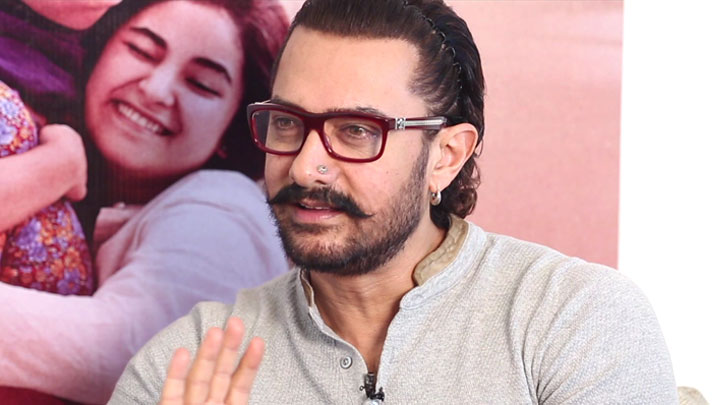 """Secret Superstar Is Much BIGGER Than Dangal"": Aamir Khan"